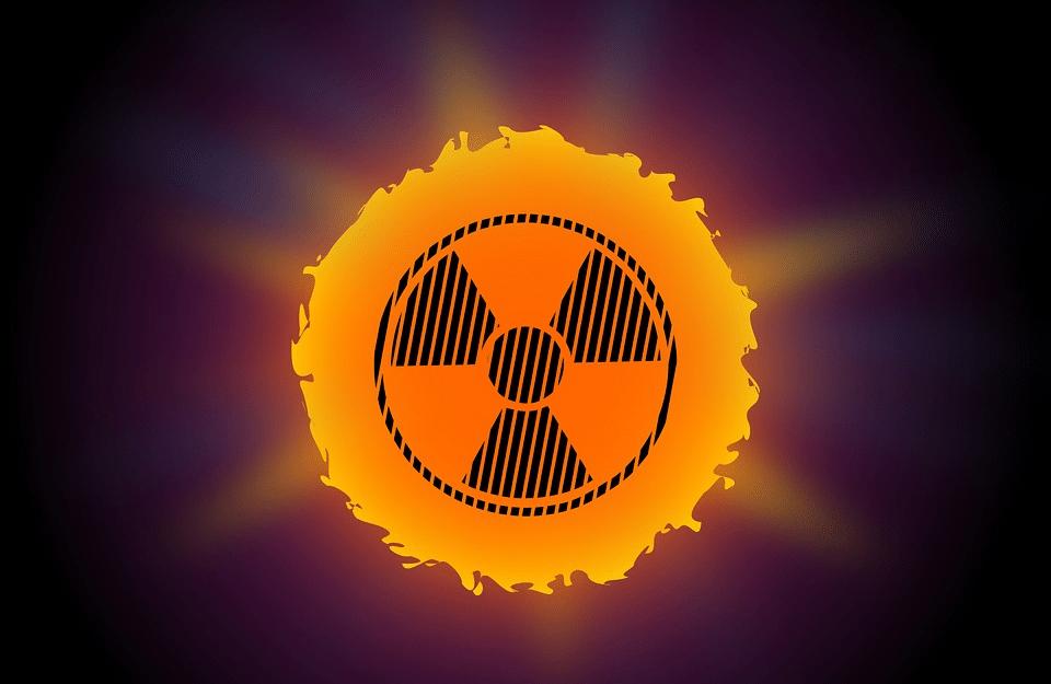 Ultraviolette Sonnenstrahlung