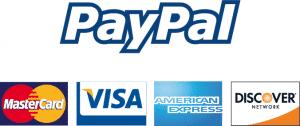 Paypal Logo 11