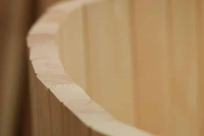Wir Bauen Uns Einen Whirlpool Aus Holz DIY 3